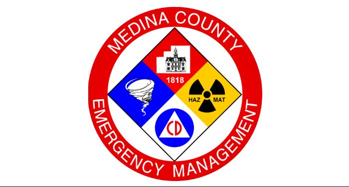 Medina County Emergency Alert Registration